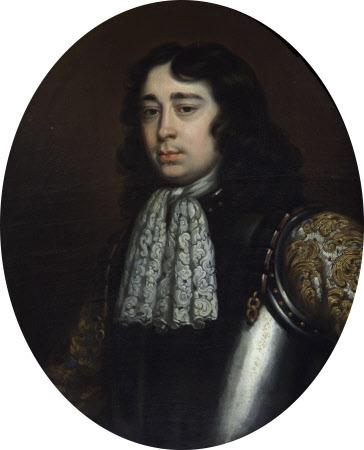 Sir William Underhill of Ildicote (1624 - 1710)