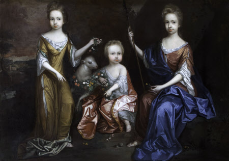 Called Alice, Mary and Catherine Lucy: the Daughters of Sir Fulke Lucy of Henbury and Isabella ...