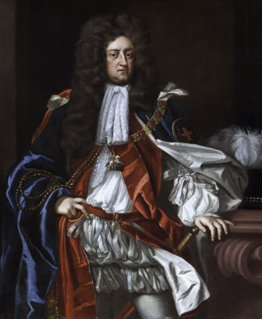 Prince George (of Denmark) (1653–1708)