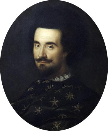 Sir Edward Herbert, later 1st Baron Herbert of Cherbury (1581/2 – 1648)