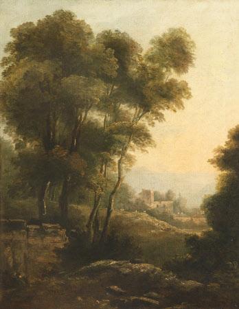 Osterley Park © National Trust