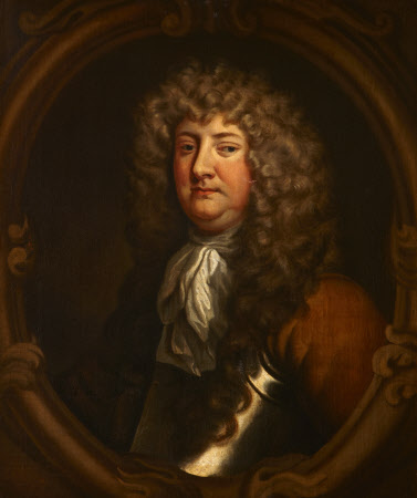 An Unknown Gentleman, formerly called George Villiers, 2nd Duke of Buckingham (1628-1687)