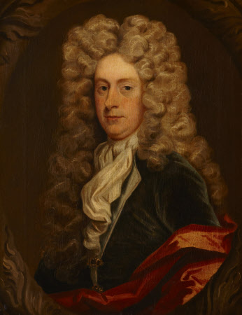 Isaac Ambrose, Clerk of the Irish House of Commons