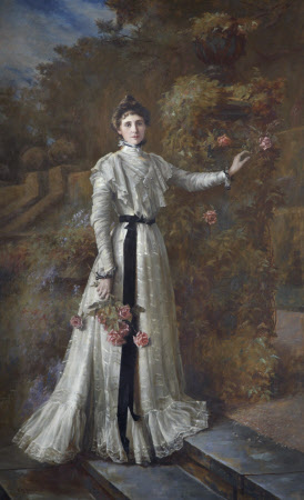 Frances Richardson, Mrs Julius Charles Hendicott Drewe (1871 - 1954)