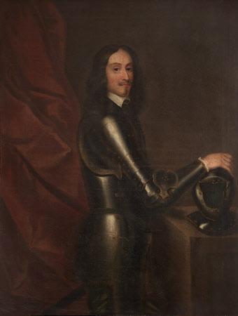 Called Sir John Morgan, 2nd Bt of Kinnersley Castle, MP (c.1650-1692/3)