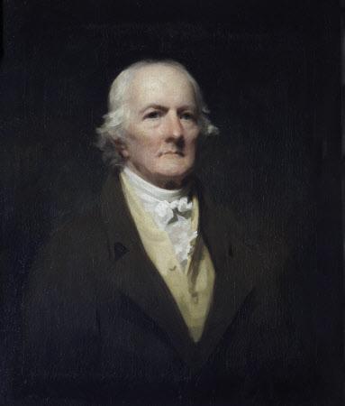 Sir Ewen Cameron, 1st Bt, of Fassifern (1740–1828)