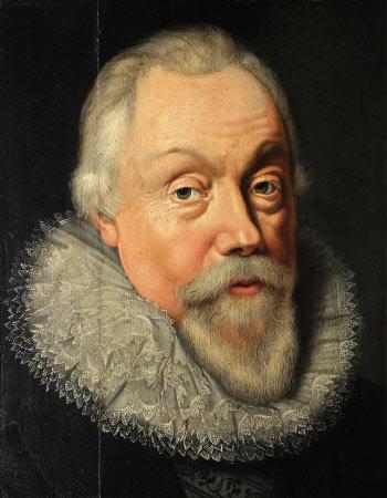 Called Sir Hugh Myddelton, 1st Bt (1560-1631)