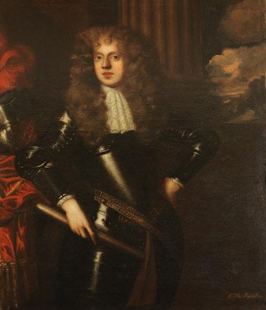 Sir Thomas Myddelton IV, 2nd Bt (1651-1684)