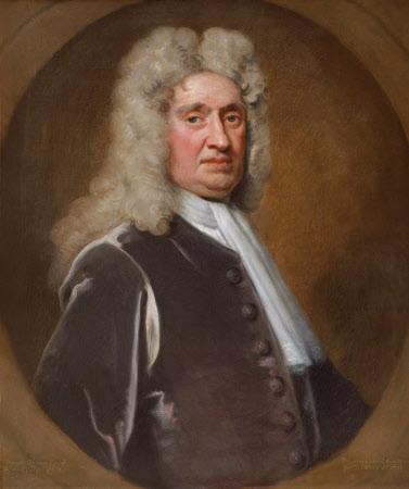 Denzil Onslow (1640/1–1721) of Pyrford