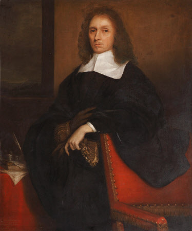 Sir Richard Onslow (1601 - 1664) ('The Red Fox of Surrey') or Sir Richard Onslow, 1st Baron Onslow ...