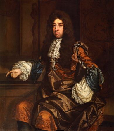 Sir Richard Onslow, 1st Baron Onslow (1654-1717), Speaker of the House of Commons, 1708 - 1710