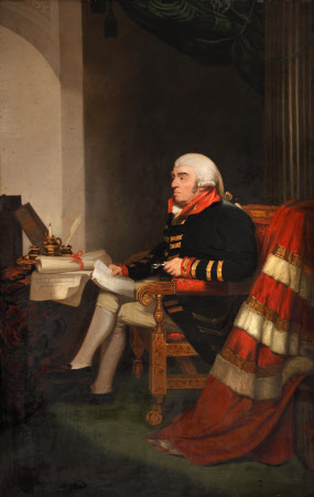 George, 1st Earl of Onslow (1731-1814)