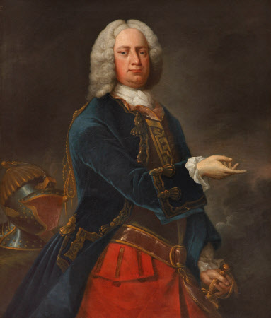Lieutenant-General Richard Onslow (d.1760)