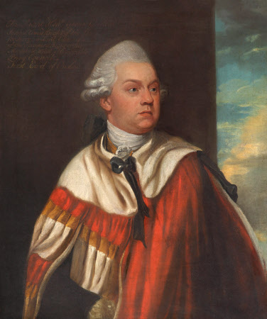 George Onslow, 4th Baron Onslow, later 1st Earl of Onslow (1731-1814)