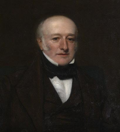 Samuel Amory (1784 - 1857)