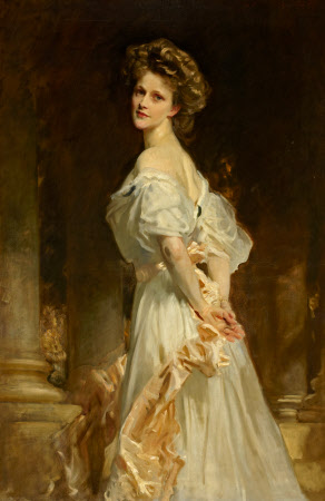 Nancy Witcher Langhorne, Viscountess Astor CH, MP (1879-1964)