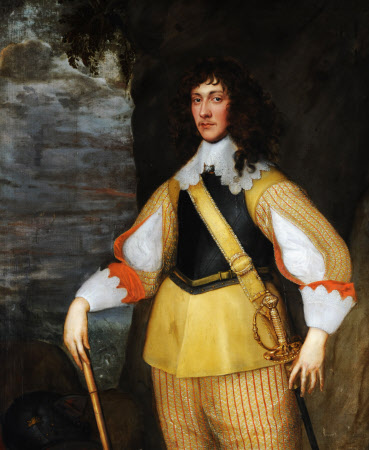 Colonel, Lord Charles Cavendish (1620-1643)