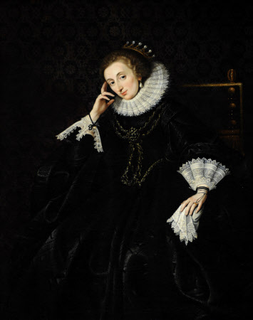 Lucy Harington, Countess of Bedford (1581-1627)