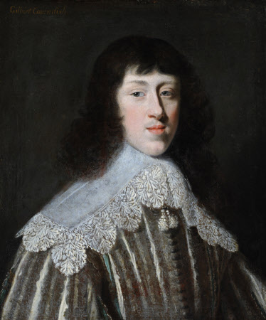 Possibly William Cavendish, 3rd Earl of Devonshire (1617 – 1684)