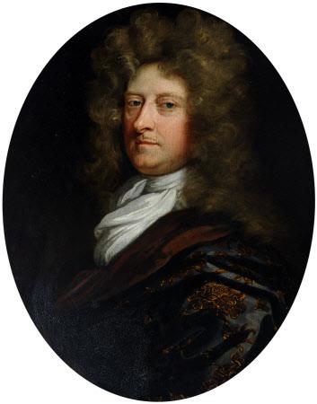 William Cavendish, 1st Duke of Devonshire, KG, PC, (1640-1707)