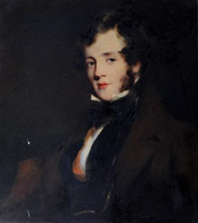 The Hon. John Talbot (1806 –1852)