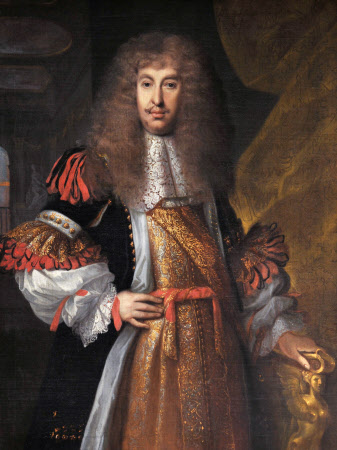 Lord Henry Howard, 6th Duke of Norfolk, later Lord Howard of Castle Rising (1628-1684)