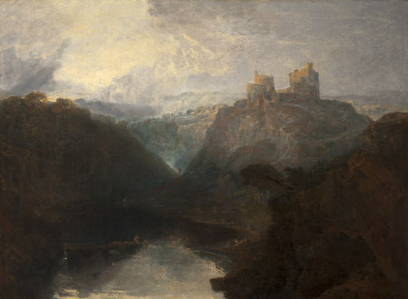 Kilgarren Castle, Pembrokeshire