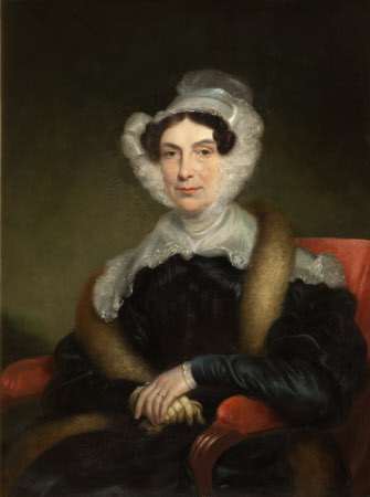 An Unknown Woman, called Margaret Godman, Mrs John William Watson (d.1922)