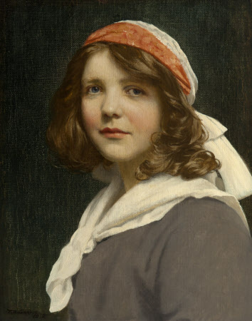 Winifred Margaret Watson-Armstrong (1894-1912)