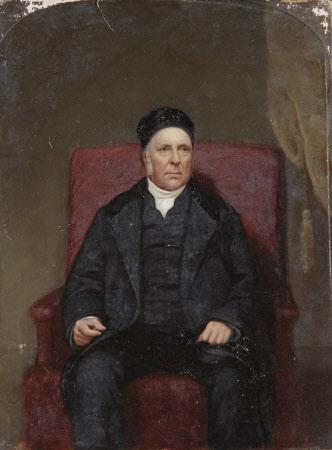 William Miller Christy (1778 - 1858)