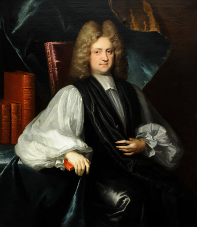Dr Charles Trimnell (1663-1723), Bishop of Norwich and later of Winchester