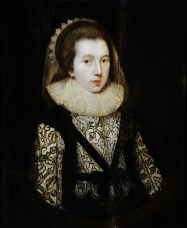 Lady Anne Clifford, Countess of Dorset and Countess of Pembroke and Montgomery (1590-1676)