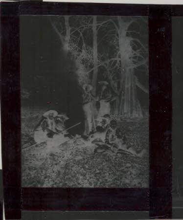 Photographic negative