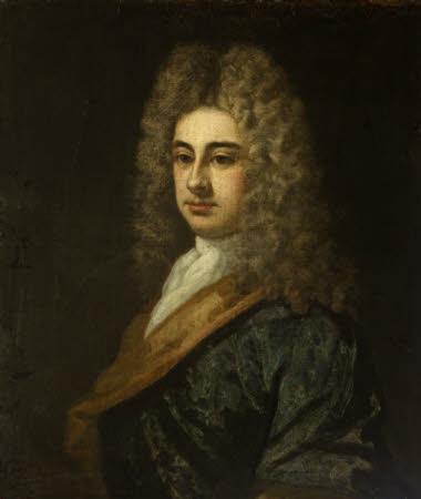 Colonel John Blathwayt (1690-1754)