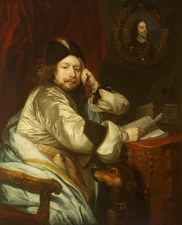 Thomas Killigrew (1612 - 1683)
