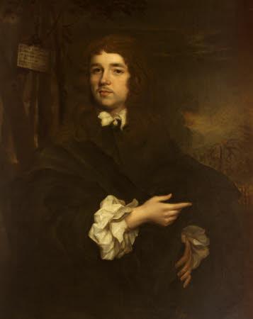 Thomas Povey (1613/14 - c.1705)
