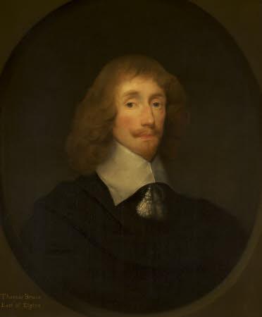 Thomas Bruce, 1st Earl of Elgin (1599-1663)
