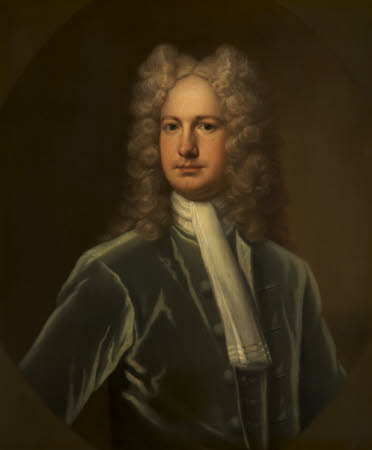 The Hon. Henry Booth (1687-1726)