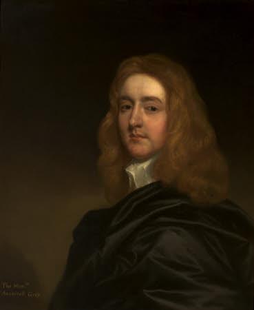 The Hon. Anchitel Grey (1624-1702)