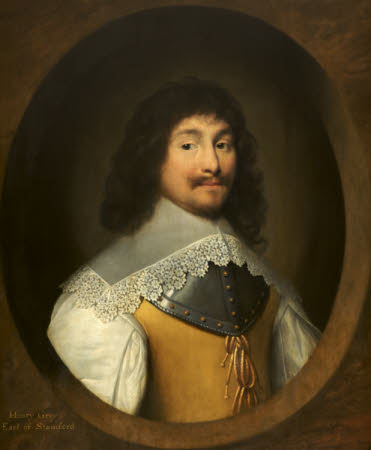Henry Grey, 1st Earl of Stamford (1599-1673)