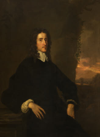 Sir George Booth, 1st Baron Delamer of Dunham Massey (1622-1684)