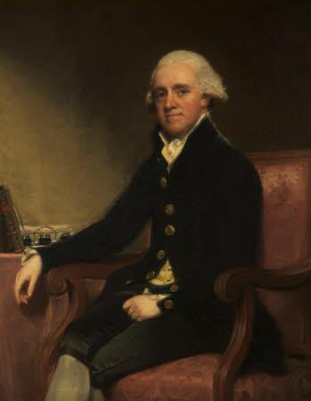 George Harry Grey, 5th Earl of Stamford (1737-1819)