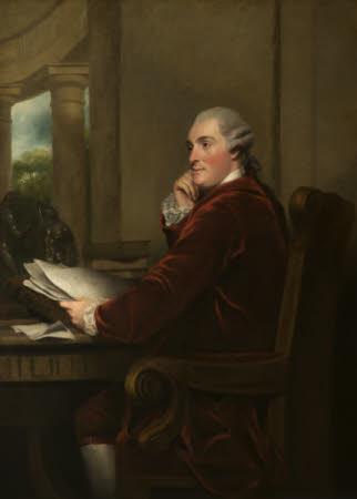 William Henry Cavendish-Bentinck, 3rd Duke of Portland (1738-1809) (after Reynolds)