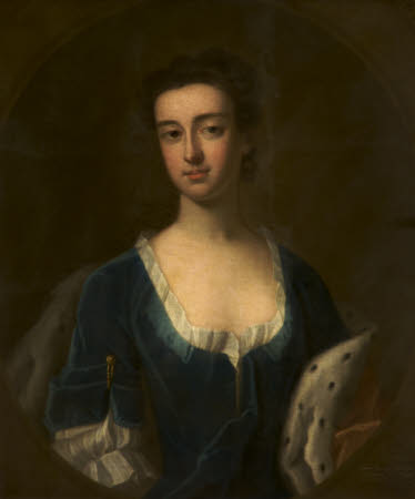 Lady Mary Booth, Countess of Stamford (1704 – 1772)
