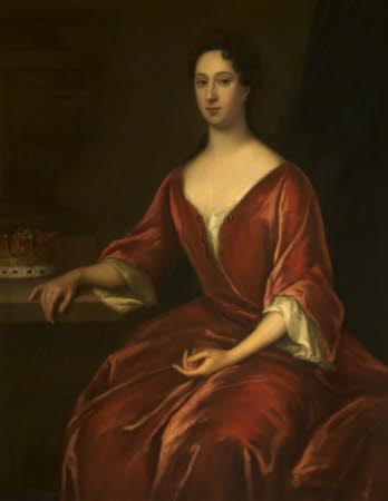 Mary Langham, Countess of Warrington (1652/3-1690/1)