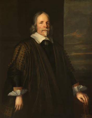 Sir John Langham (1583/4-1671)
