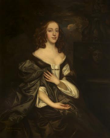 Called Lady Elizabeth Grey, Lady Delamer (1621/2-1690)