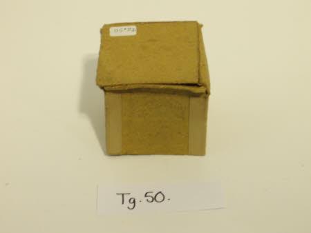 Original box for puzzle