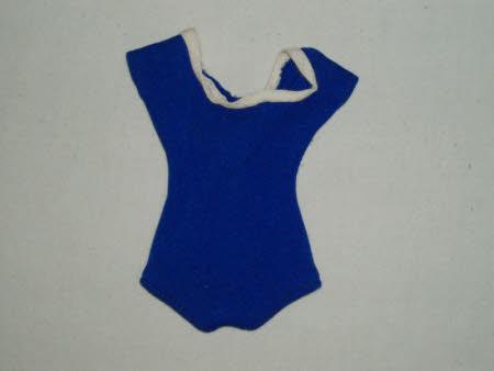 Doll's swimsuit