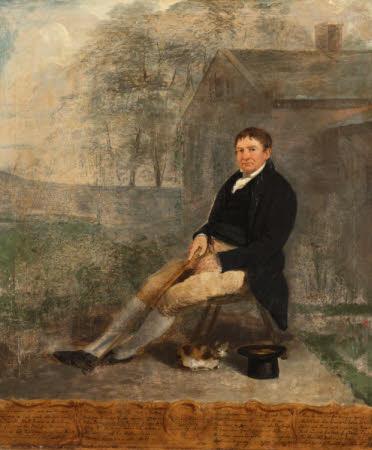 Thomas Pritchard (1762/3 - ?), Gardener, aged 67